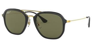 Ray-Ban RB4273 601/9A POLAR GREENBLACK