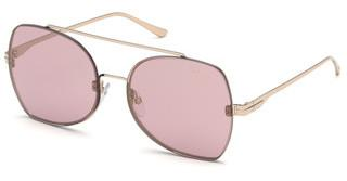 Tom Ford FT0656 28Z rosé