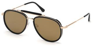 Tom Ford FT0666 01G