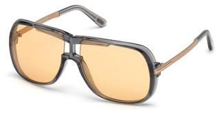 Tom Ford FT0800 20E anderegrau