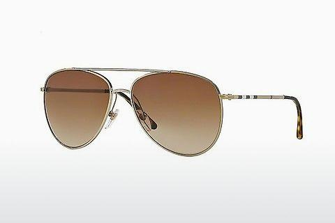 Sonnenbrille Burberry BE3072 114513