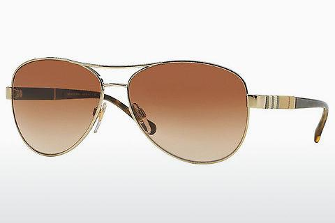 Sonnenbrille Burberry BE3080 114513