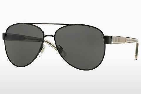 Sonnenbrille Burberry BE3084 100787