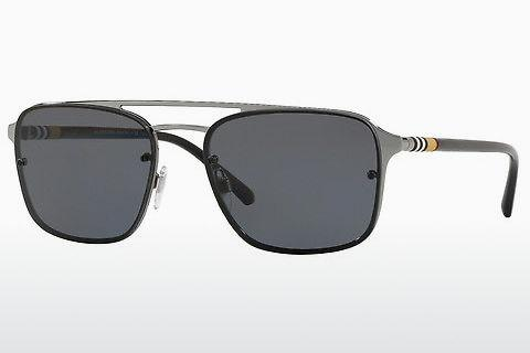 Sonnenbrille Burberry BE3095 100381