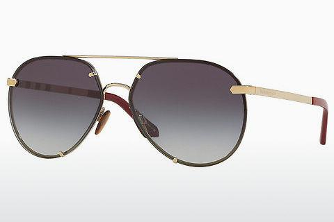 Sonnenbrille Burberry BE3099 11458G
