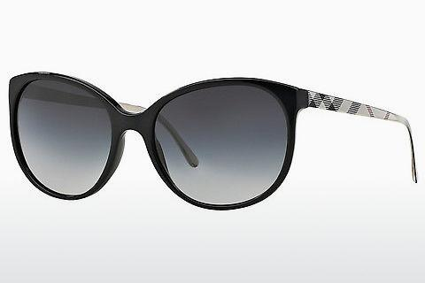 Sonnenbrille Burberry BE4146 34068G