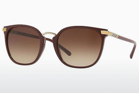 Sonnenbrille Burberry BE4262 340313