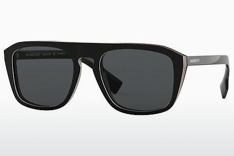 Sonnenbrille Burberry BE4286 379881