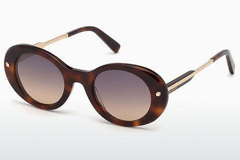 Occhiali da vista Dsquared KURTY (DQ0325 52B)