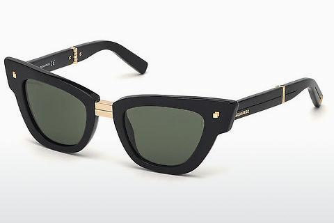 Sonnenbrille Dsquared DQ0331 01N