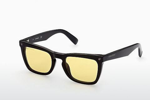 Occhiali da vista Dsquared CAT (DQ0340 01J)
