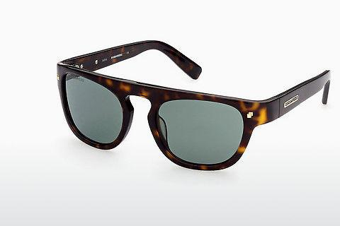 Sonnenbrille Dsquared DQ0349 52N