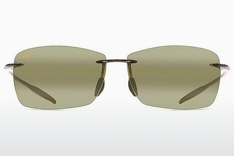 Sonnenbrille Maui Jim Lighthouse HT423-11