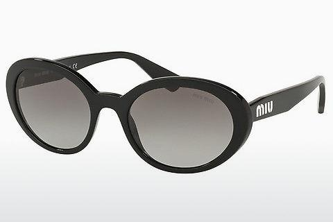 Occhiali da vista Miu Miu CORE COLLECTION (MU 01US 1AB3M1)