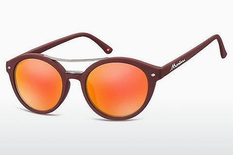 Sonnenbrille Montana MS21 F