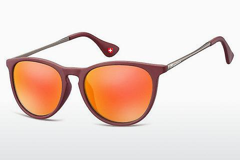 Sonnenbrille Montana MS24 F