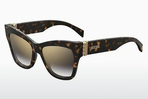 Sonnenbrille Moschino MOS011/S 086/FQ