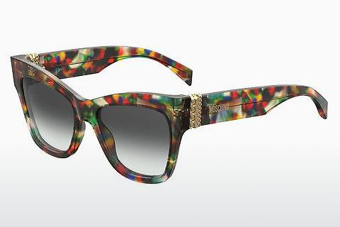 Sonnenbrille Moschino MOS011/S F74/9O