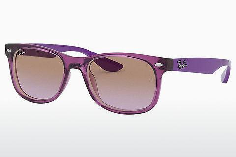Occhiali da vista Ray-Ban Junior JUNIOR NEW WAYFARER (RJ9052S 706468)