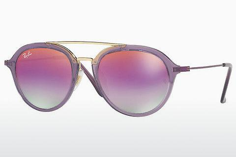 Sonnenbrille Ray-Ban Junior RJ9065S 7036A9