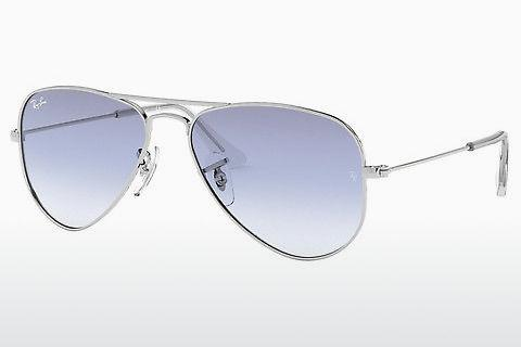 Occhiali da vista Ray-Ban Junior Junior Aviator (RJ9506S 212/19)