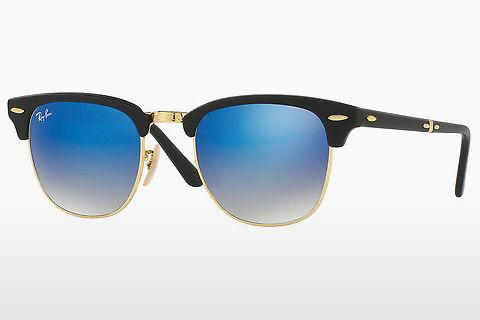 Sonnenbrille Ray-Ban CLUBMASTER FOLDING (RB2176 901S7Q)