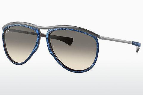 Sonnenbrille Ray-Ban OLYMPIAN AVIATOR (RB2219 131032)