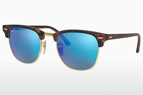 Sonnenbrille Ray-Ban CLUBMASTER (RB3016 114517)