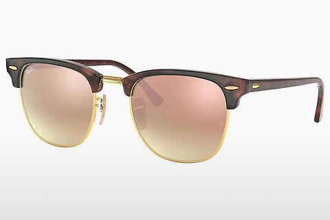 Sonnenbrille Ray-Ban CLUBMASTER (RB3016 990/7O)