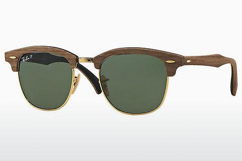 Sonnenbrille Ray-Ban CLUBMASTER (M) (RB3016M 118158)