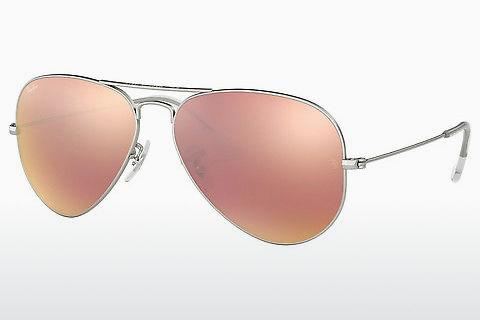 Lunettes de soleil Ray-Ban AVIATOR LARGE METAL (RB3025 019/Z2)