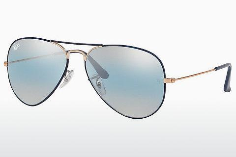 Occhiali da vista Ray-Ban AVIATOR LARGE METAL (RB3025 9156AJ)