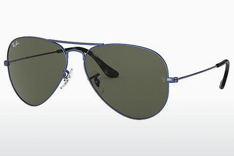 Occhiali da vista Ray-Ban AVIATOR LARGE METAL (RB3025 918731)
