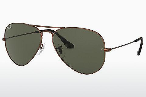 Occhiali da vista Ray-Ban AVIATOR LARGE METAL (RB3025 918931)