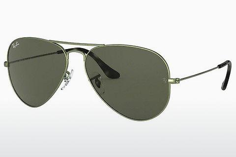 Occhiali da vista Ray-Ban AVIATOR LARGE METAL (RB3025 919131)