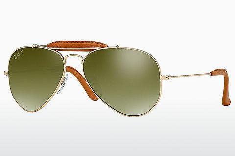 Sonnenbrille Ray-Ban AVIATOR CRAFT (RB3422Q 001/M9)