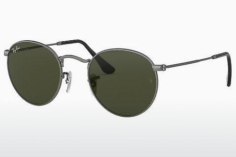 Lunettes de soleil Ray-Ban ROUND METAL (RB3447 029)