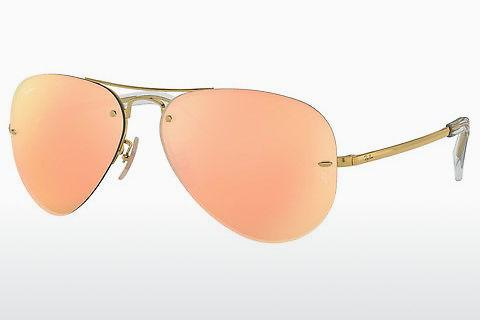 Sonnenbrille Ray-Ban RB3449 001/2Y