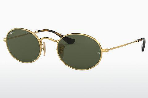 Occhiali da vista Ray-Ban Oval (RB3547N 001)