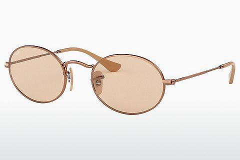 Lunettes de soleil Ray-Ban OVAL (RB3547N 9131S0)
