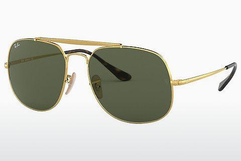 Lunettes de soleil Ray-Ban The General (RB3561 001)