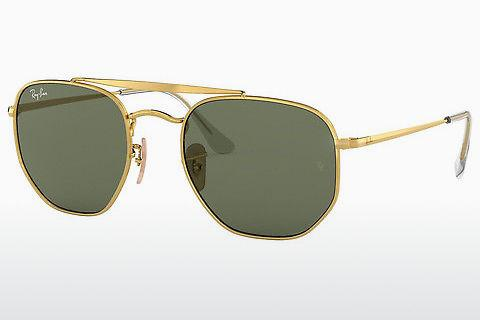 Sonnenbrille Ray-Ban THE MARSHAL (RB3648 001)