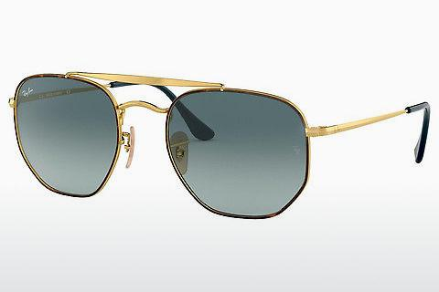 Lunettes de soleil Ray-Ban THE MARSHAL (RB3648 91023M)