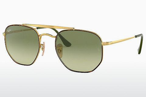 Lunettes de soleil Ray-Ban THE MARSHAL (RB3648 91034M)