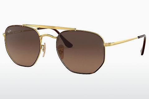 Lunettes de soleil Ray-Ban THE MARSHAL (RB3648 910443)