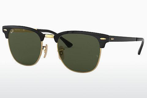 Sonnenbrille Ray-Ban Clubmaster Metal (RB3716 187)