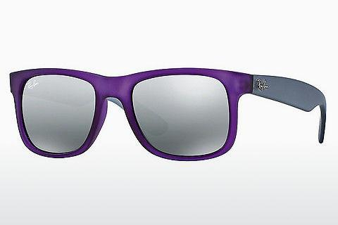 Sonnenbrille Ray-Ban JUSTIN (RB4165 602488)
