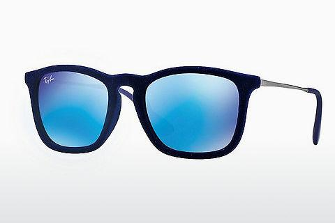 Sonnenbrille Ray-Ban CHRIS (RB4187 608155)