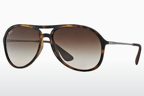 Sonnenbrille Ray-Ban ALEX (RB4201 865/13)