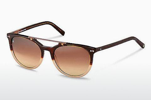 Sonnenbrille Rocco by Rodenstock RR329 D
